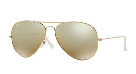 Ray Ban Rb 3025 Aviator Large Metal 001/3K
