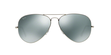 Ray Ban Rb 3025 Aviator Large Metal 003/40