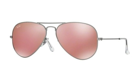Ray Ban Rb 3025 Aviator Large Metal 019/z2