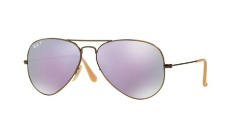 Ray Ban Rb 3025 Aviator Large Metal 167/1R