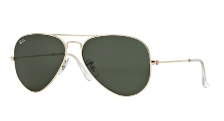 Ray Ban Rb 3025 Aviator Large Metal L02/05
