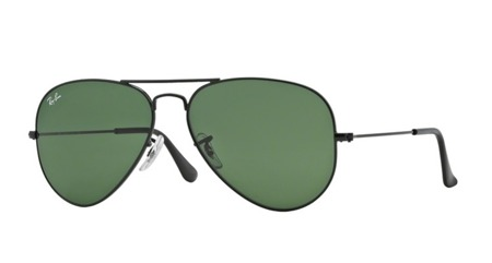 Ray Ban Rb 3025 Aviator Large Metal L28/23