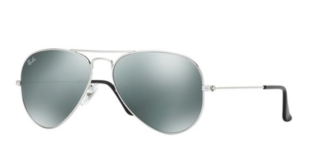 Ray Ban Rb 3025 Aviator Large Metal W32/75