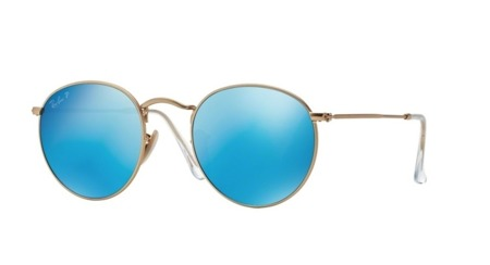 Ray Ban Rb 3447 Round Metal 112/4L