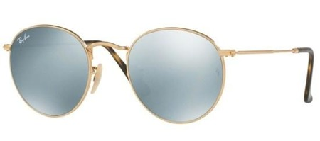 Ray Ban Rb 3447N Round Metal 001/30
