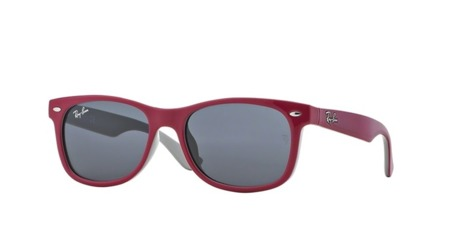Ray Ban Rj 9052S Junior New Wayfarer 177/87