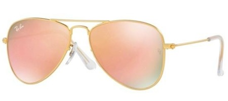 Ray Ban Rj 9506S Junior Aviator 249/2Y